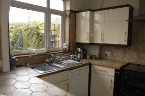 Kitchen Sink & Ketal